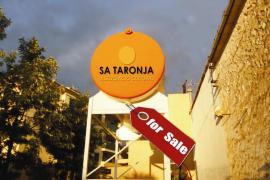 Neue Zeiten für Sa Taronja in Andratx