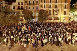 Kataloniens Unabhängigkeits-Debatte erfasst Mallorca