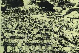 """Mallorca 1969: """"Eine völlig überrannte Insel"""""""