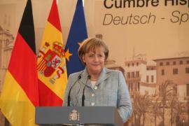 """""""Starkes Deutschland in einem besseren Europa"""""""