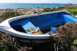 Wieder zwei Flüchtlingsboote vor Mallorca entdeckt