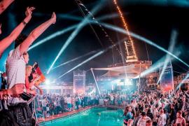 """""""World Club Cruise"""" startet wieder auf Mallorca"""