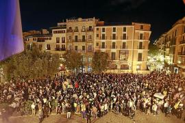 Mallorca-Separatisten: Kleine, laute, wachsende Minderheit