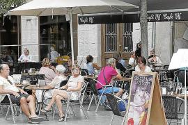 """Wieder eine Bar weniger in Palma: """"Café 1916"""" schließt"""