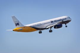 Britischer Mallorca-Flieger bleibt am Boden