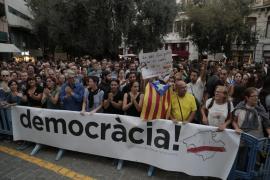 Més-Sprecher: Mallorca-Referendum schon 2020?