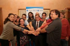 Ein Hauch von Nobelpreis-Ruhm für Mallorca