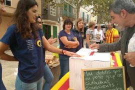 Katalonien will Montag die Unabhängigkeit ausrufen