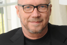 Paul Haggis ist Stargast beim Evolution Film Festival