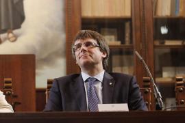 """Puigdemont: """"So nicht, Majestät!"""""""