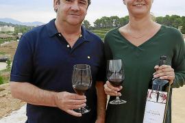 Dem Mallorca-Merlot bekommt das Mikroklima