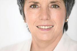 Margot Käßmann Ehrengast in der Kathedrale von Palma