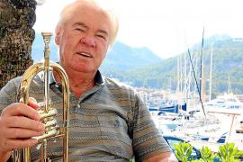 Trompeter Manfred Schoof gibt Konzert auf Mallorca