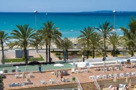 Palma hofft auf 20 Millionen Euro für die Playa