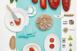 Kampagne für Mallorca-Lebensmittel