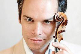 Auftakt des Sinfonie-Orchesters mit Top-Violinisten