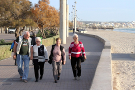 Senioren-Reisen: Jetzt kommen die Silberlocken