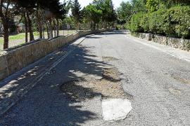 Infrastruktur in Port Verd lässt zu wünschen übrig