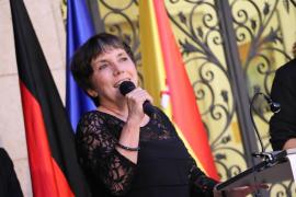 Käßmann sprach auf Mallorca zur Deutschen Einheit
