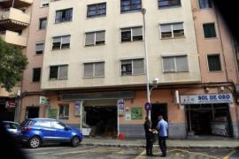 Frau in Palma vergewaltigt und angezündet
