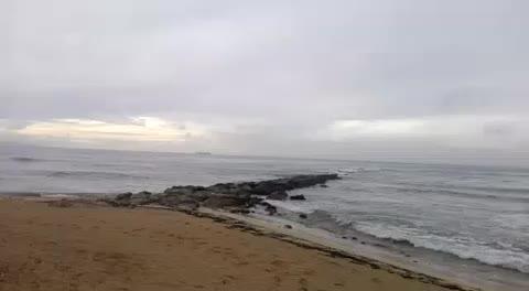 Mallorca legt einen Regentag ein