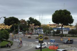 Sonntag brachte Regenintermezzo auf Mallorca