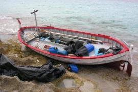 Flüchtlingswelle rollt weiter über das Mittelmeer