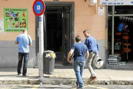 Vergewaltiger und Brandstifter von Palma verhaftet