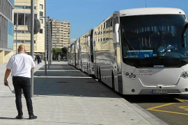 Busunternehmer sauer auf deutsche Konkurrenz