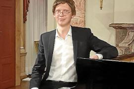 Russischer Pianist gibt Mallorca-Debüt