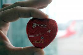 Viel Wehmut, Kritik und Selbstkritik bei Air Berlin