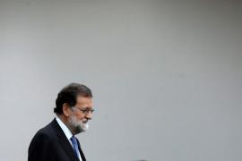 Rajoy übernimmt Regierung in Katalonien