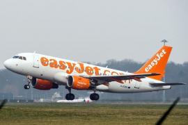 Easyjet übernimmt Air-Berlin-Reste