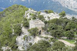 Neue Perspektiven für die Burg von Alaró