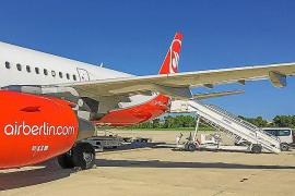 Gewerkschaft erwägt Klage gegen Air Berlin