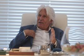 Iberostar-Chef bleibt reichster Mallorquiner