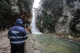 Mallorcas Stauseen haben wieder wenig Wasser