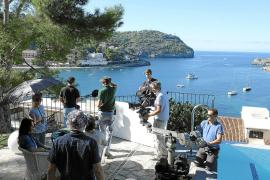 Mallorca ist noch kein zweites Hollywood