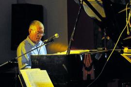 Ein Piano-Konzert als Liebeserklärung