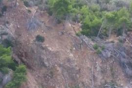 Deutsche Wanderin stürzt bei Sóller in den Tod