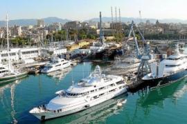 Astilleros-Werft soll innerhalb des Hafens umziehen