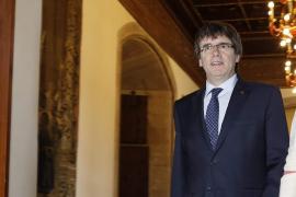 Puigdemont und Minister vorerst auf freiem Fuß