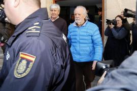 Cursach bleibt bis zum Prozess in Haft
