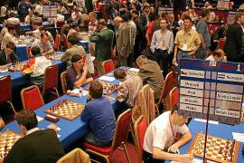 Schach-Grand-Prix 2017: Auf dem Weg zum WM-Titel