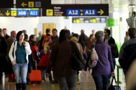 Terminal A bis zum Frühjahr geschlossen