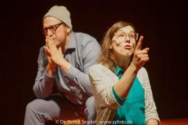 """Eintrittskarten für """"Theater auf Mallorca"""" zu gewinnen"""