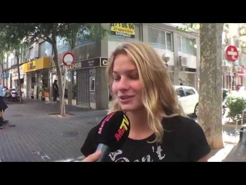 Videoumfrage: Was unternehmen Sie am liebsten?