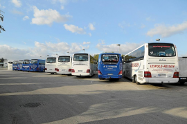 Deutsche Busse bei VW-Event auf Mallorca ausgebremst