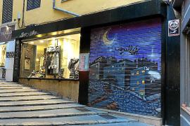 Graffiti-Schmierer mit eigenen Waffen geschlagen