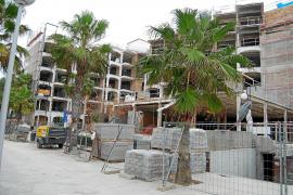 Baubranche profitiert von Millionen-Investitionen